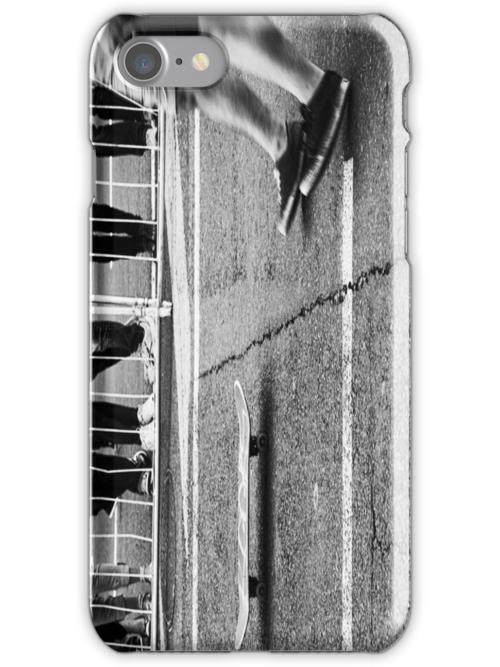 Walking to Skate by Dan Edwards