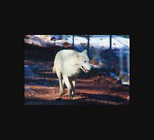 """Tundra Wolf"" Unisex T-Shirt"
