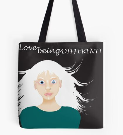 Different Tote Bag