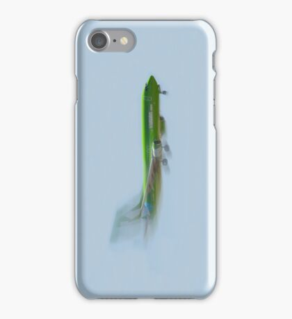 Kulula 737 iPhone Case/Skin