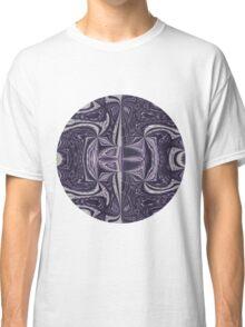 Purple Dance Classic T-Shirt