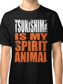 Tsukishima is my Spirit Animal Classic T-Shirt