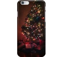Christmas Morning iPhone Case/Skin