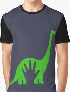 The Good Dinosaur Graphic T-Shirt