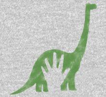 The Good Dinosaur Kids Tee
