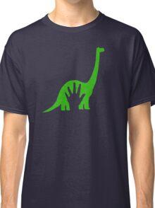 The Good Dinosaur Classic T-Shirt