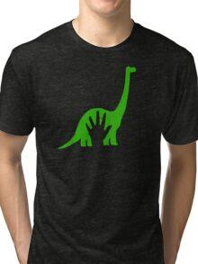 The Good Dinosaur Tri-blend T-Shirt