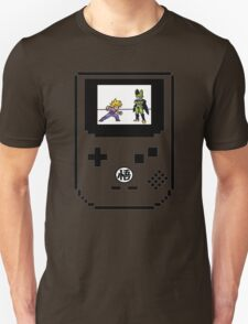 Gohan & Cell - Dragon Ball Z T-Shirt