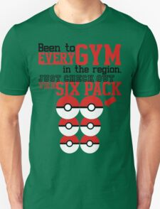 Pokemon gym monkey T-Shirt