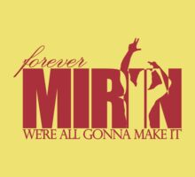 Forever Mirin (version 2 red) by Levantar