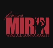 Forever Mirin (version 1 red) by Levantar