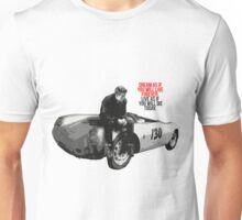 Jimmy's legend Unisex T-Shirt