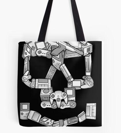 Game or Die Tote Bag