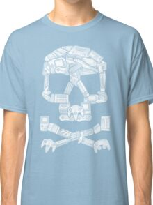 Game or Die Classic T-Shirt