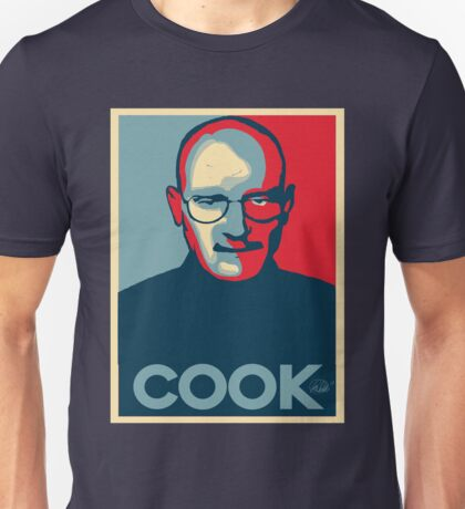 Heisenberg Cook Unisex T-Shirt