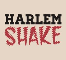 harlem by d1bee