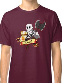 Roll for Rage! Classic T-Shirt