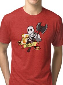 Roll for Rage! Tri-blend T-Shirt
