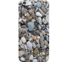 Sea stones iPhone Case/Skin