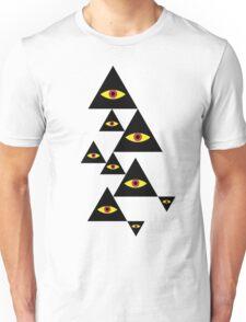 Eyes within Unisex T-Shirt