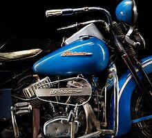 Rikuo Engine by Frank Kletschkus