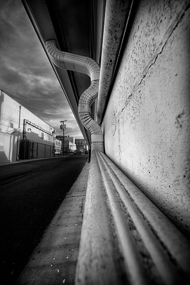 Pipelines by Bob Larson