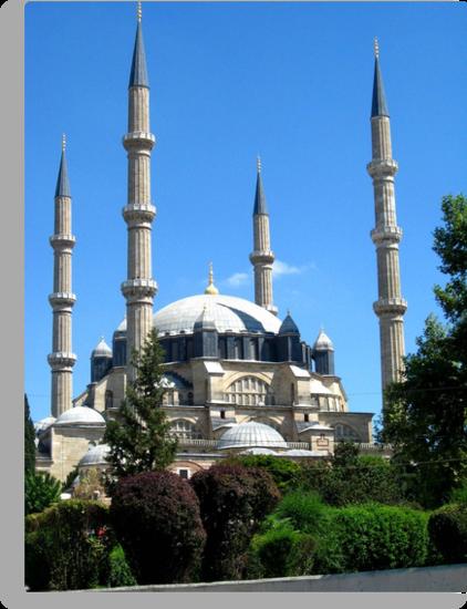 Selimiye by Maria1606