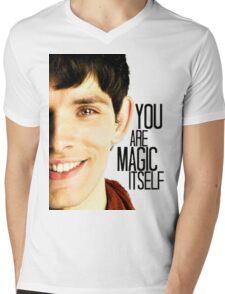 You are Magic Itself Mens V-Neck T-Shirt