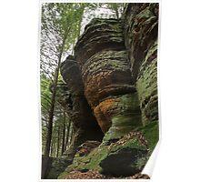 Stone Giants Poster
