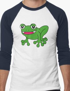 Funny frog T-Shirt