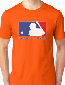 Major League Blernsball Unisex T-Shirt