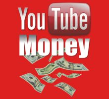 YouTube Money by Slitter