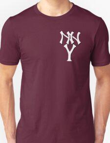New New York Yankees Unisex T-Shirt