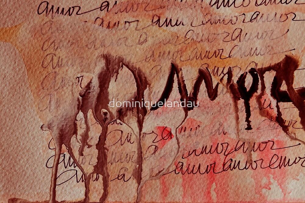 Feelings by dominiquelandau