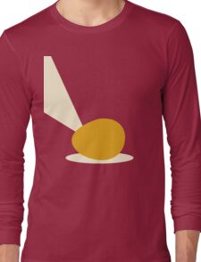 Deloused in the Comatorium Long Sleeve T-Shirt