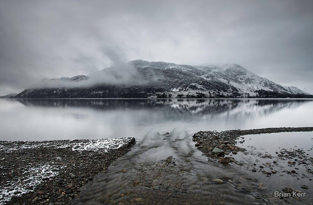 Peaceful by Brian Kerr