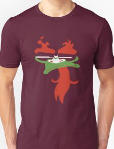 Evil Shapeshifting Master of Cotton T-Shirt