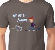 Hit It Unisex T-Shirt