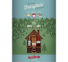 Common Fairytale Narratives Photographic Print