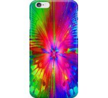 Alegra Butterfly Fractal iPhone Case/Skin