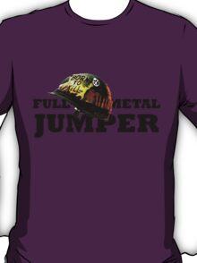 FULL METAL JUMPER T-Shirt