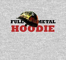 FULL METAL HOODIE Hoodie