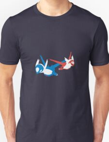 381 & 380 Unisex T-Shirt