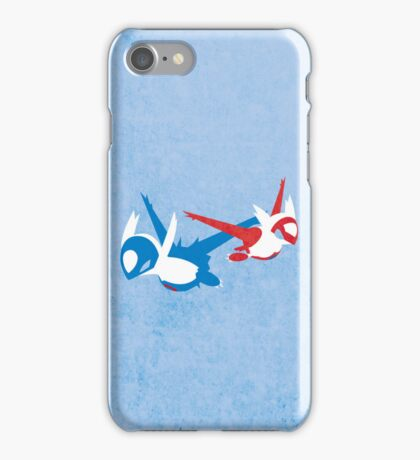 381 & 380 iPhone Case/Skin