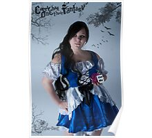 Fantasy Perfume Poster