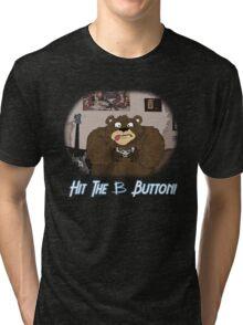The Bear Tri-blend T-Shirt