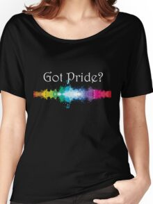 Got Pride? Women's Relaxed Fit T-Shirt