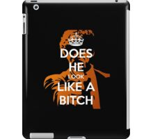 lookk like iPad Case/Skin