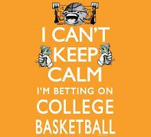 I'm Betting on College Basketball T-Shirt