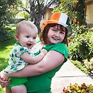 St. Paddy's Day Fun! by Heather Friedman